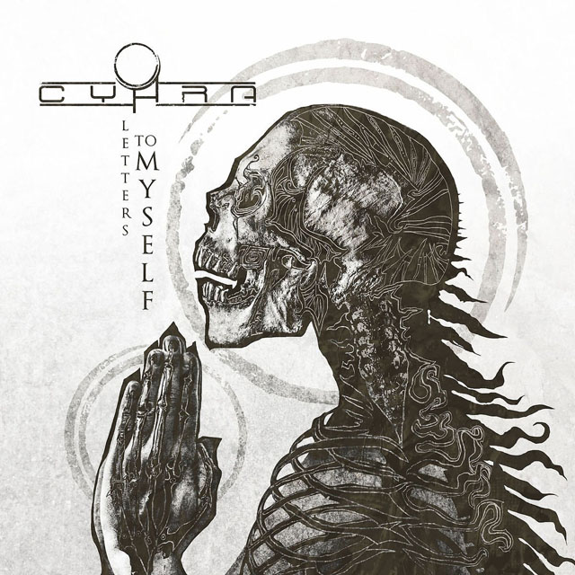 CyHra / Letters To Myself