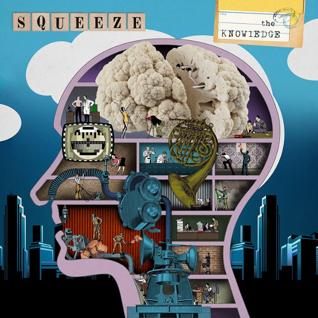 Squeeze / The Knowledge