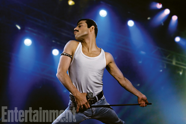Bohemian Rhapsody - Freddie Mercury(Rami Malek)