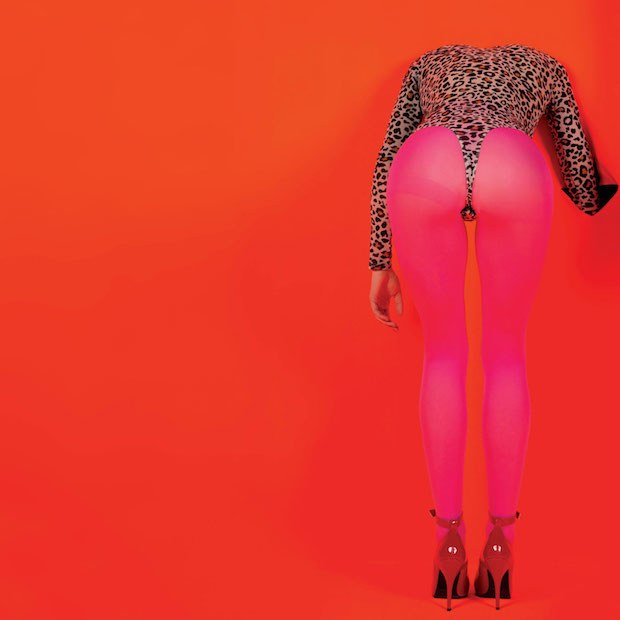 St. Vincent / MASSEDUCTION