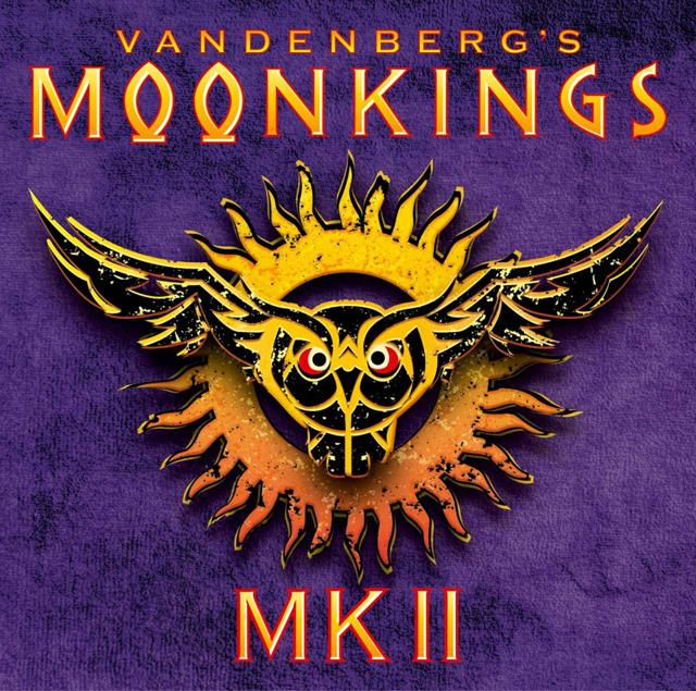 Vandenberg's MoonKings / MK II