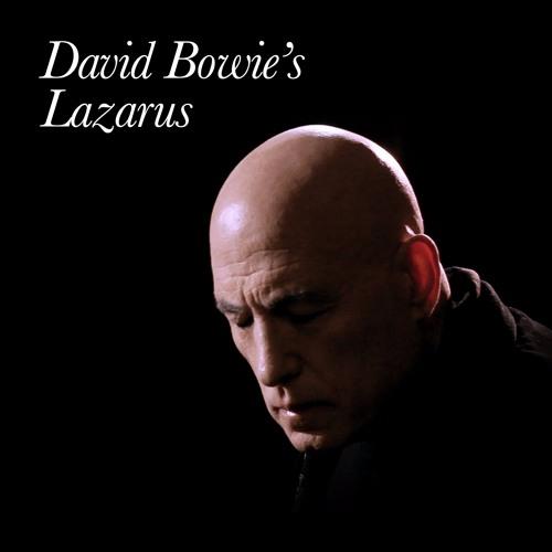 Mike Garson / Lazarus