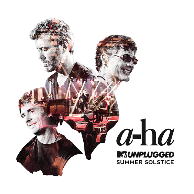 a-ha / MTV Unplugged - Summer Solstice