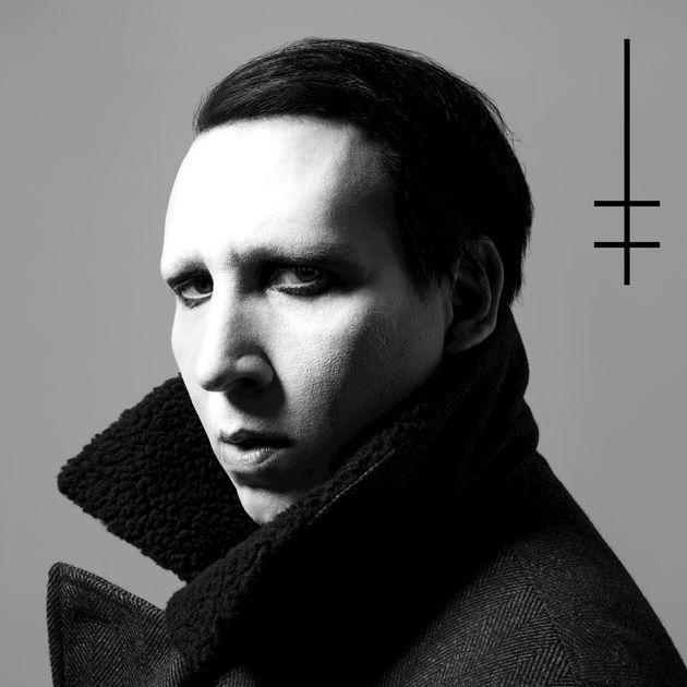 Marilyn Manson / Heaven Upside Down