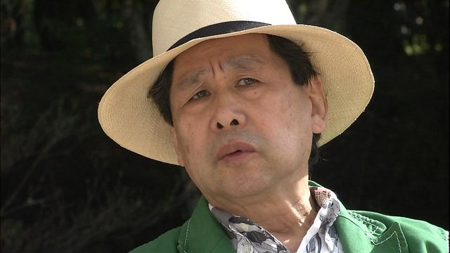 NHK『横尾忠則 人生は大冒険』(c)NHK