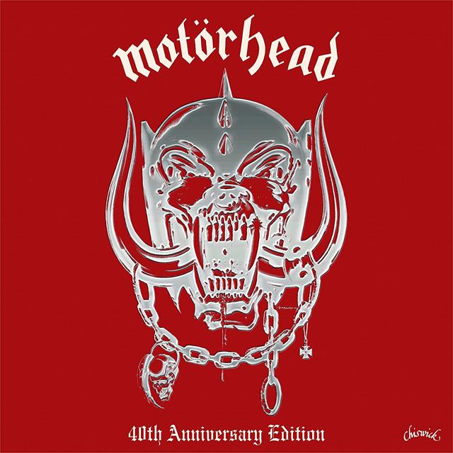 Motörhead / Motörhead: 40th Anniversary Edition