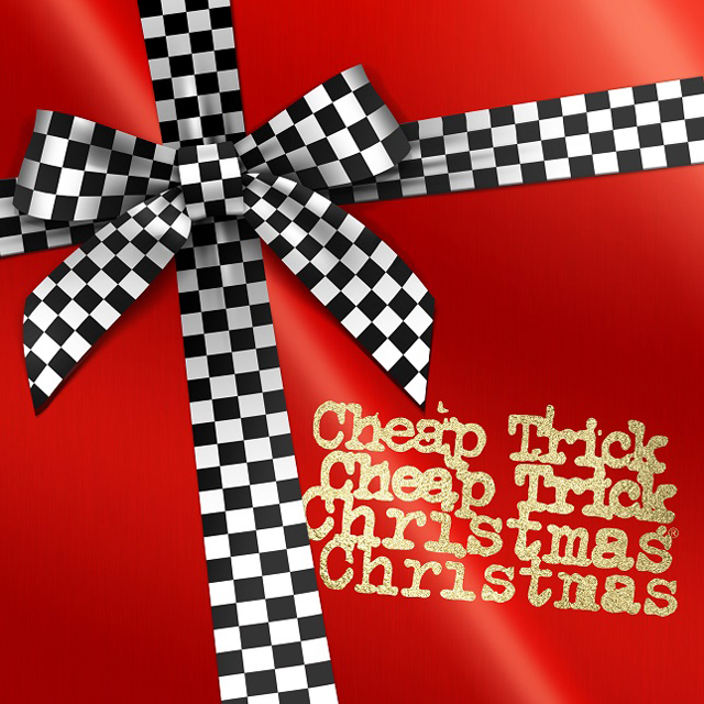 Cheap Trick / Christmas Christmas