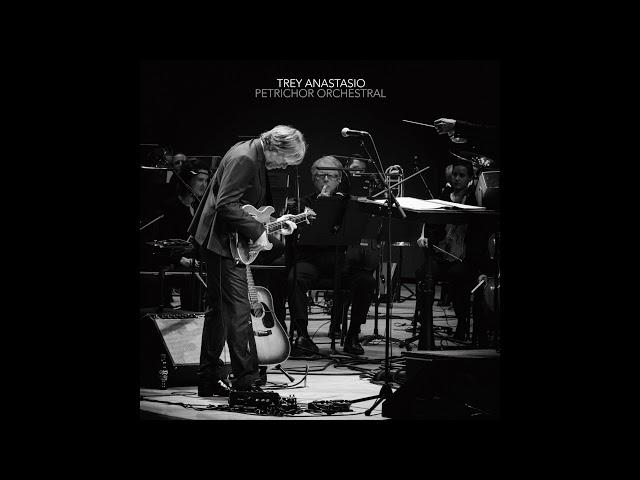 Trey Anastasio - Petrichor Orchestral