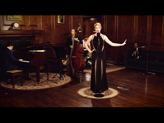 Postmodern Jukebox ft. Hannah Gill
