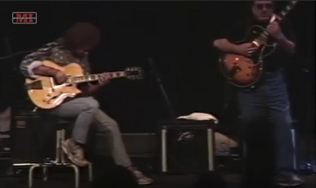 Pat Metheny & Joe Diorio