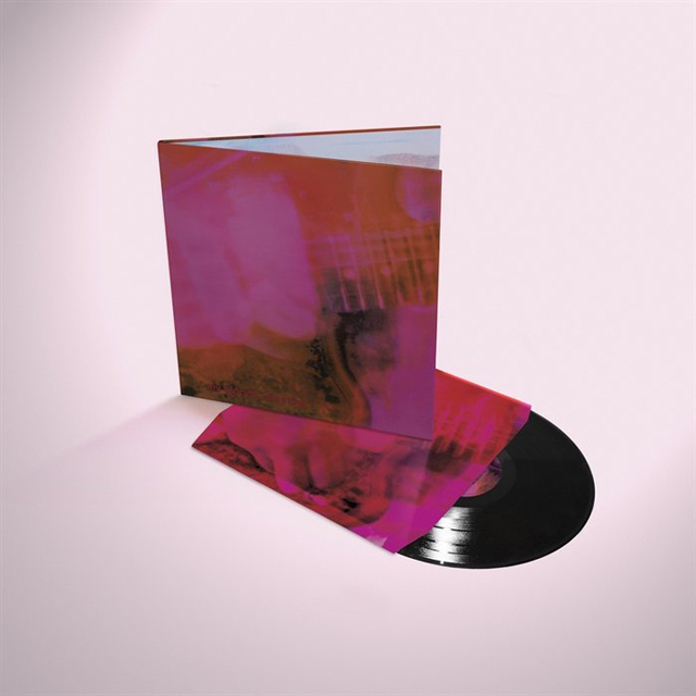 My Bloody Valentine / Loveless [180g LP]