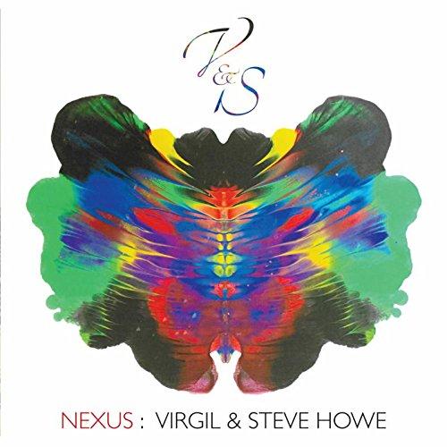 Virgil And Steve Howe / Nexus