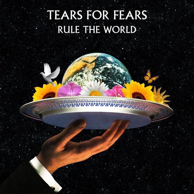 Tears for Fears / Rule The World