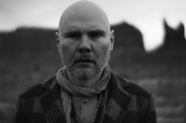 Billy Corgan / William Patrick Corgan