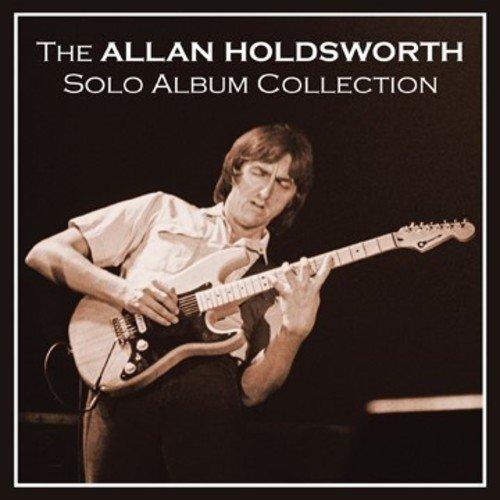 Allan Holdsworth / The Allan Holdsworth Solo Album Collection