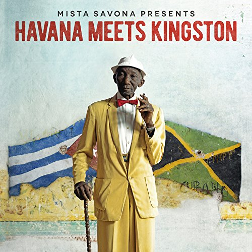 Mista Savona / Havana Meets Kingston