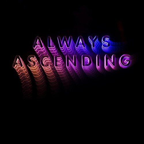 Franz Ferdinand / Always Ascending