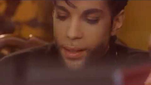 Prince - Love 2 the 9's (Official Music Video)