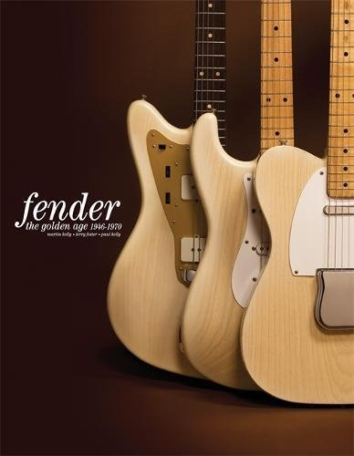 Fender: The Golden Age 1946-1970 [2018] [洋書]