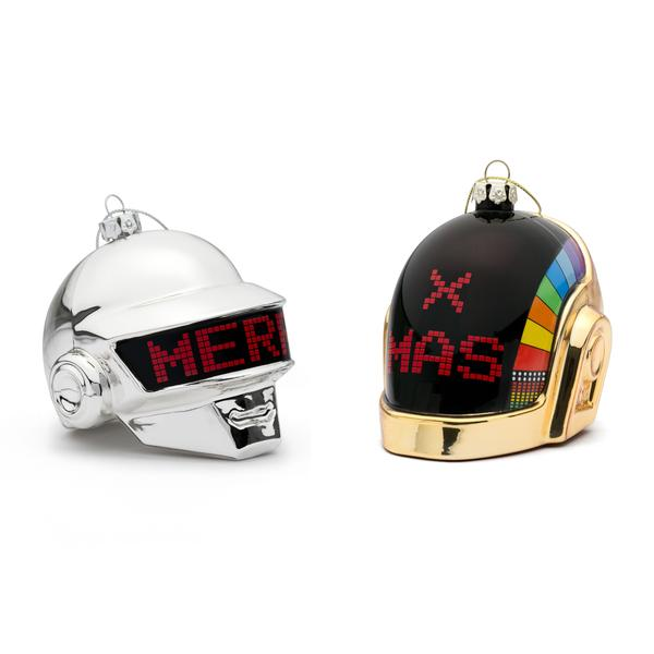 Daft Punk - LIMITED EDITION DISCOVERY ERA ORNAMENT SET