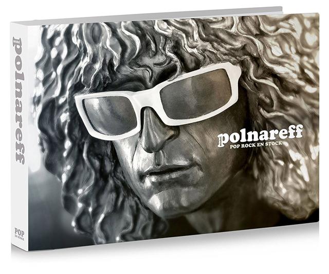 Michel Polnareff / Pop rock en stock