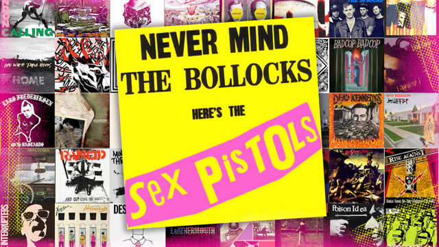 The 40 Best Punk Albums Since Never Mind The Bollocks, 1977-2017 — Kerrang!