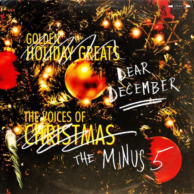 The Minus 5 / Dear December