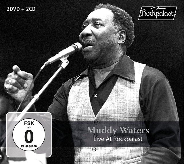 Muddy Waters / Live at Rockpalast