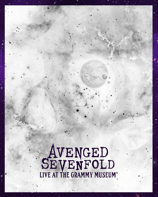 Avenged Sevenfold / Live At The Grammy Museum