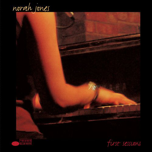 Norah Jones / First Sessions