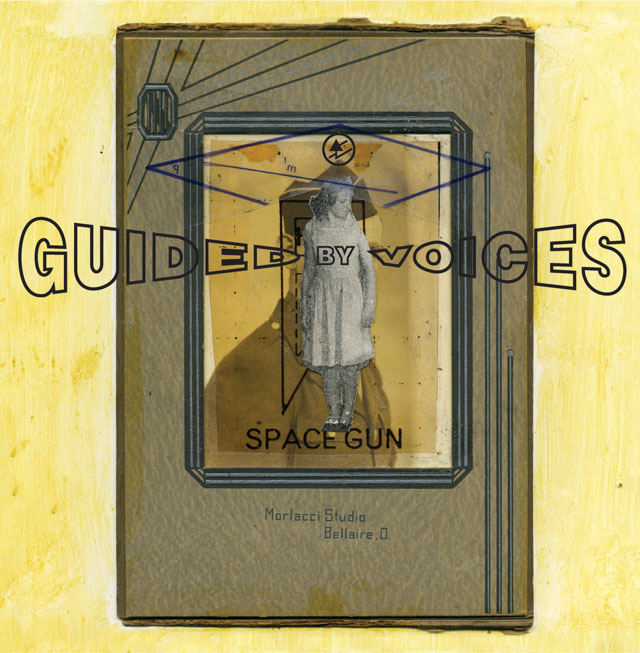 Guided By Voices / Space Gun