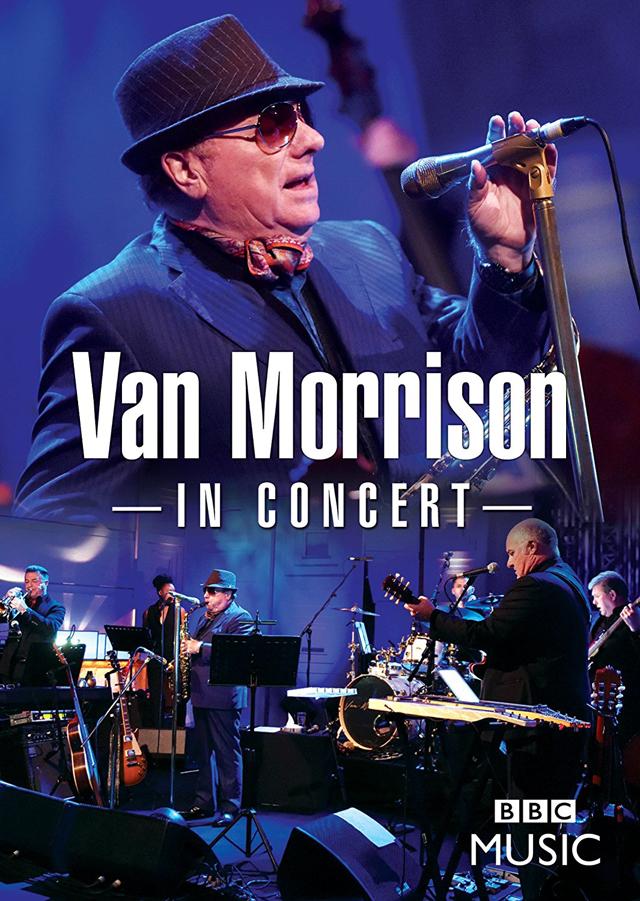 Van Morrison / In Concert