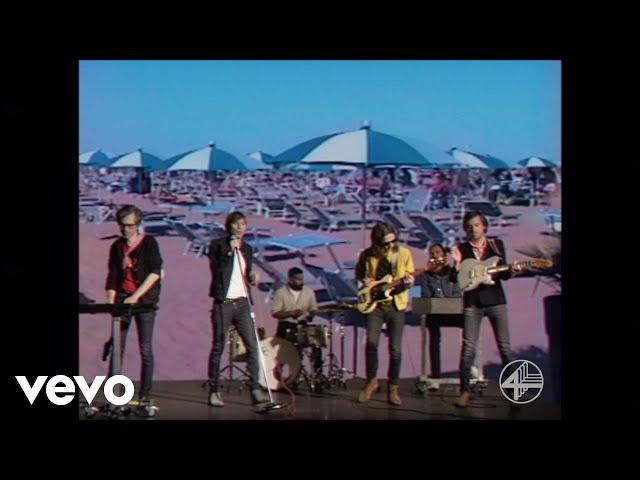 Phoenix - Ti Amo Speciale - Goodbye Soleil