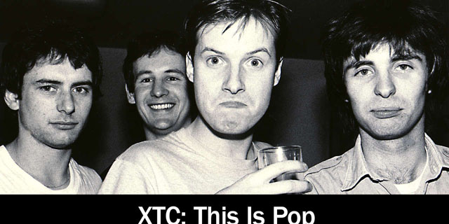 XTC: This Is Pop (2018) |  SHOWTIME