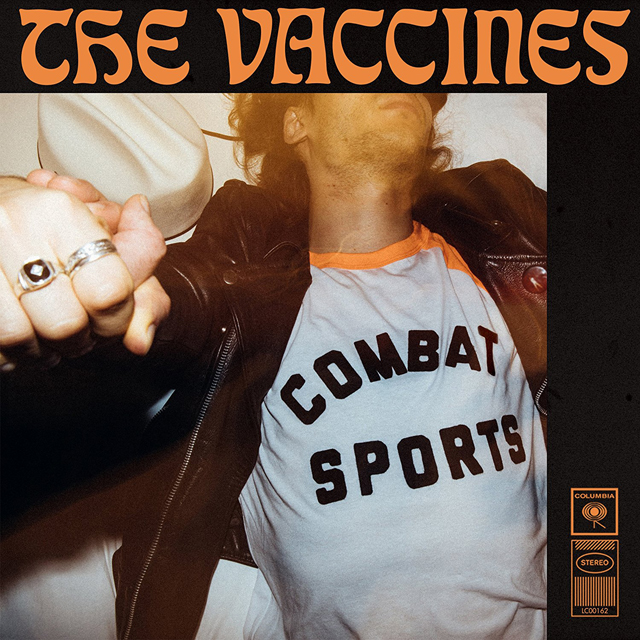 The Vaccines / Combat Sports