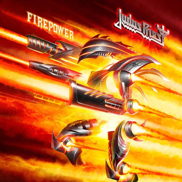 Judas Priest / Firepower