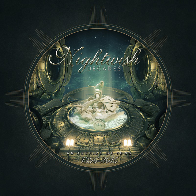 Nightwish / Decades