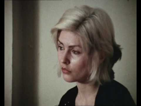 Deborah Harry Screen Test - Union City