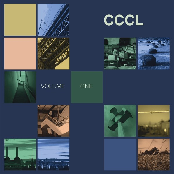 Chris Carter / Chemistry Lessons Volume 1