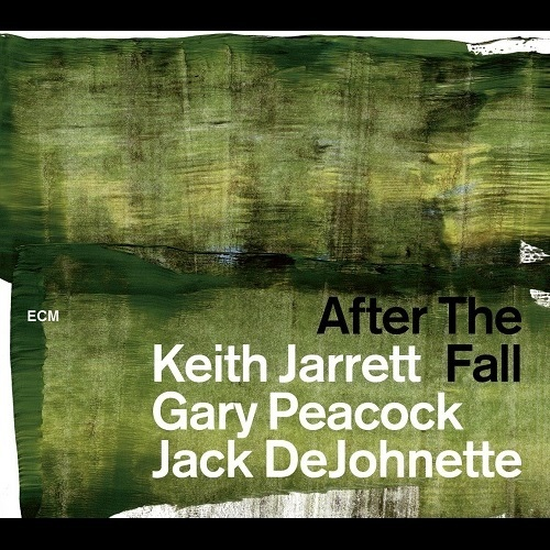 Keith Jarrett / After The Fall