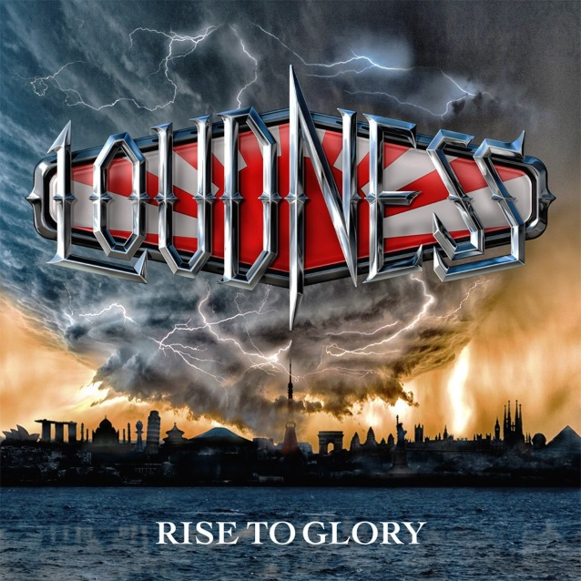 LOUDNESS / RISE TO GLORY