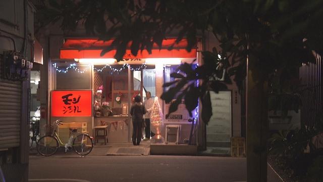 NHK『ドキュメント72時間「24時間営業のパン屋」』(c)NHK