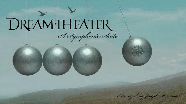 Joseph Stevenson / Dream Theater: A Symphonic Suite