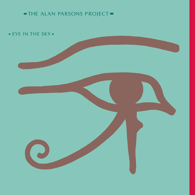 Alan Parsons Project / Eye In The Sky