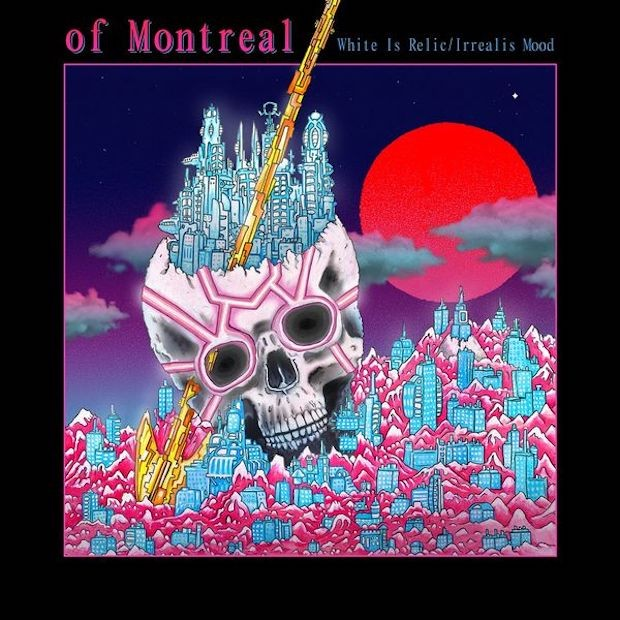 of Montreal / White Is Relic/Irrealis Mood