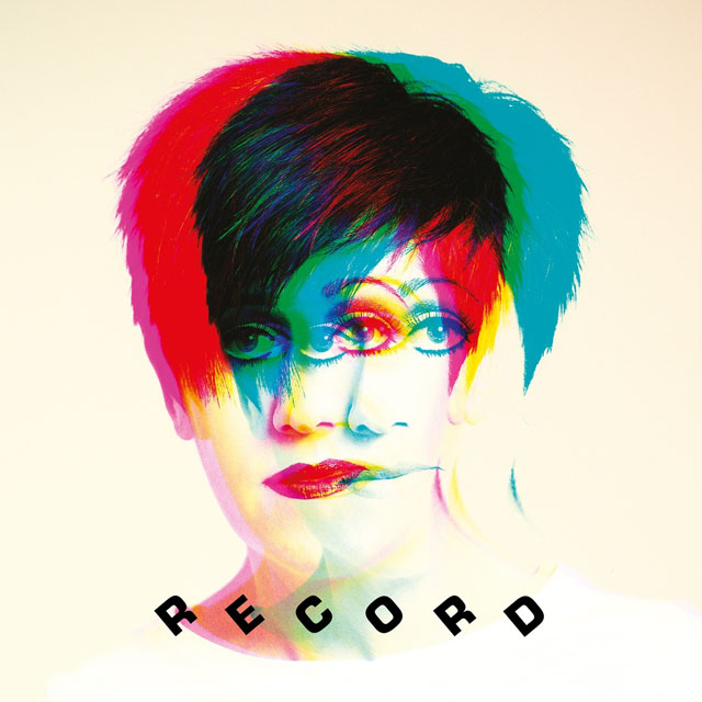 Tracey Thorn / Record