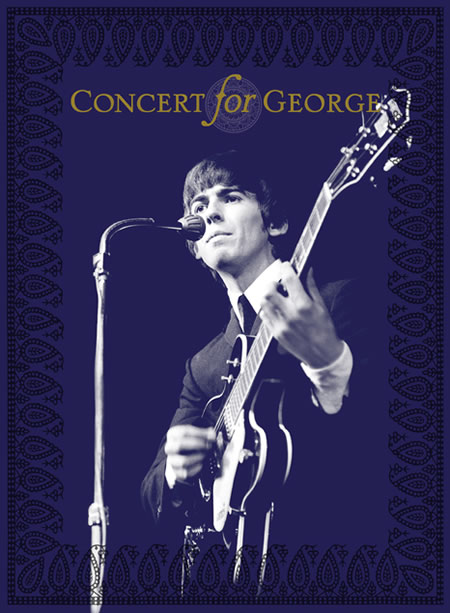 VA / Concert For George