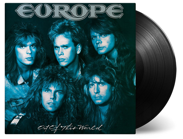 Europe / Out of This World [180g LP]