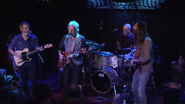 Green Leaf Rustlers with  Bob Weir