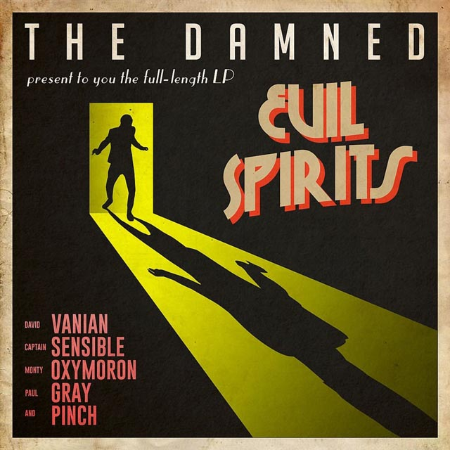 The Damned / Evil Spirits
